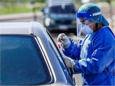 Salud confirma 14 fallecidos y más de 100 pacientes en terapia intensiva