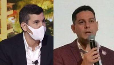 Viceministro sobre Santi Peña: Oportunista, arribista y sin principios