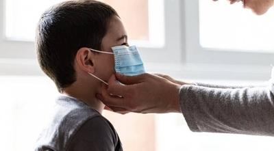 HOY / Descubren qué provoca la respuesta inflamatoria en niños con COVID-19
