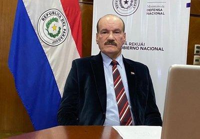 Sesión reservada protegerá futuras operaciones de las FTC, afirma ministro · Radio Monumental 1080 AM