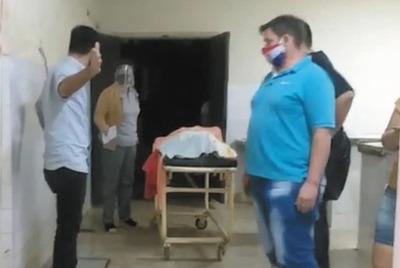 Fiscalía NO INVESTIGA agresión y mala praxis en Sanatorio Internacional