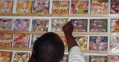 """La Nación / El éxito de """"Kannywood"""" en Nigeria desafía el confinamiento y la censura"""