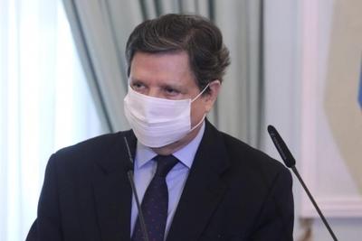 Ministro del Interior responsabiliza al EPP exposición de menores de edad