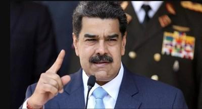 Nicolás Maduro asegura que el 6 de diciembre habrá elecciones con o sin pandemia