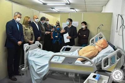 Pandemia: Paraguay registra 449 muertos y 23.353 casos por Covid en 6 meses •