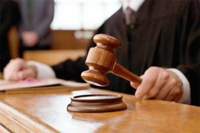 Reposición de Marly Figueredo suspende audiencia