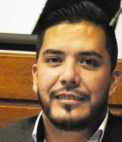 Hoy se conocerá si Carlos Portillo afrontará o no juicio oral