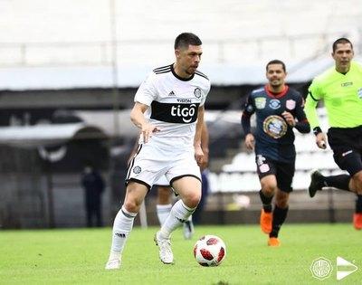 Rodrigo Rojas dejó un especial reconocimiento para Cerro y 'Chiqui'