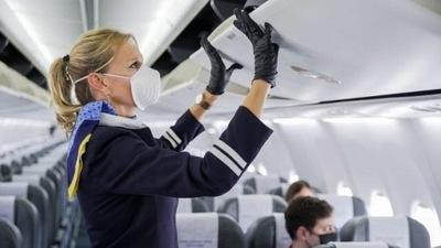 Dos empresas son las habilitadas para realizar los «vuelos burbujas» con Uruguay