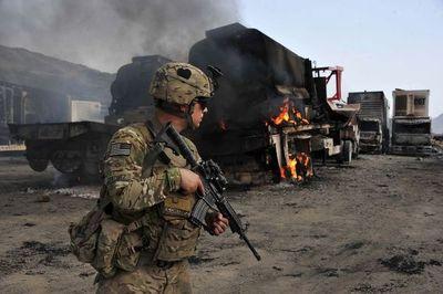 """""""Guerra contra el terror"""" ha desplazado a 37 millones de personas en el mundo"""