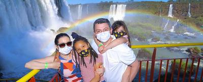 Se REACTIVA el turismo en FOZ