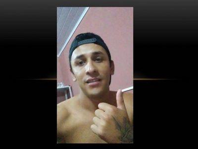 Hallan cuerpo de un joven que llevaba meses de desaparecido en mayo pasado