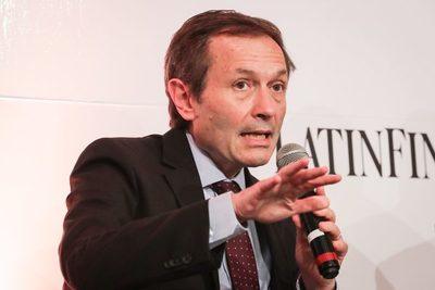 Argentina ratifica su candidato al BID pero admite la ventaja del estadounidense