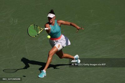 Jennifer Brady arrolla a Putintseva y pasa a semifinales