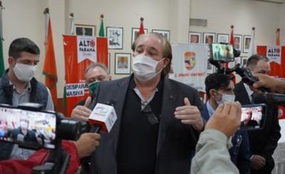 #AltoParanáSeCuida: Oficializan campaña de desparasitación