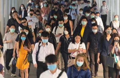 La OMS advirtió que 'esta no será la última pandemia' y que hay que prepararse para la próxima