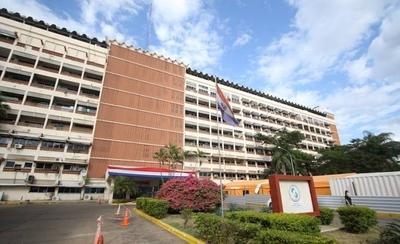 HOY / IPS anuncia quinto pago de subsidio a trabajadores suspendidos por la pandemia