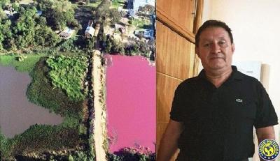 Juez luqueño rechazó cierre de empresa que contaminó Laguna de Limpio •
