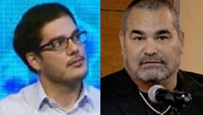 """Chila dispara contra Sequera y dice que """"opera para los zurdos"""""""