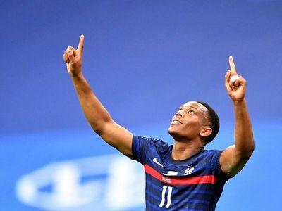 Francia y Croacia repiten el marcador de la final del Mundial