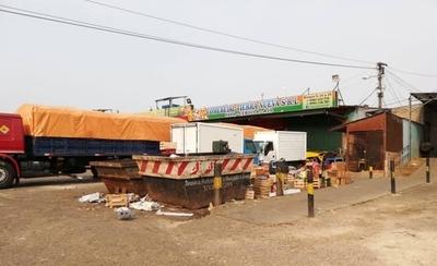 HOY / El Mercado de Abasto presentó un plan de reutilización de residuos inorgánicos