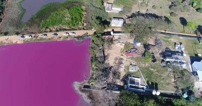 Juez rechaza solicitud de cierre de empresa responsable de contaminación de Laguna Cerro