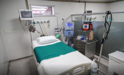 HOY / Dispondrán de 40 camas más para las unidades de terapia intensiva