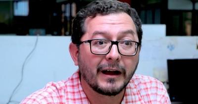 La Nación / Guachiré denuncia amenazas de muerte y responsabiliza al senador Ovelar