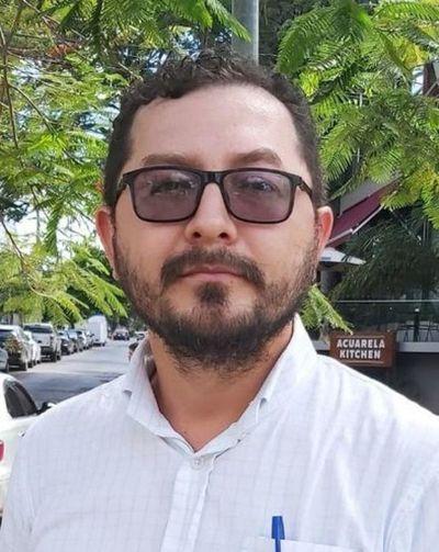 Guachiré denuncia amenazas de muerte y responsabiliza al senador Ovelar