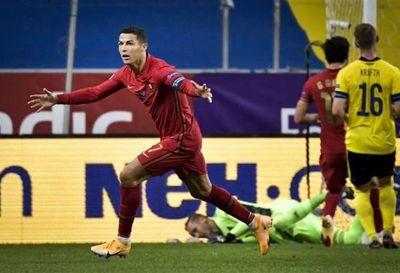 Cristiano Ronaldo: volvió el depredador portugués