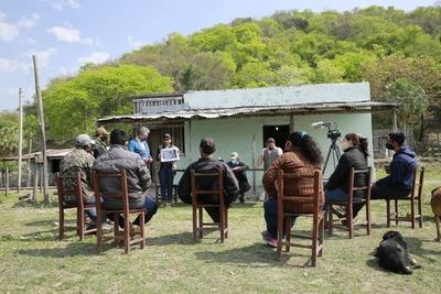 Proyectan construcción de sistema de agua potable en comunidades Maskoy