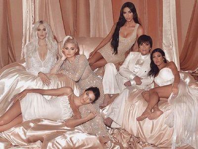 """Las Kardashians ponen fin a su """"reality show"""" tras 14 años"""
