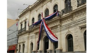 Paraguay condena ataque a su embajada en Argentina