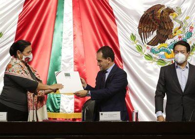 México estima crecimiento económico de 4,6 % en presupuestos 2021