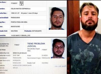 """""""Minotauro"""" es condenado a 40 años de prisión en Brasil"""