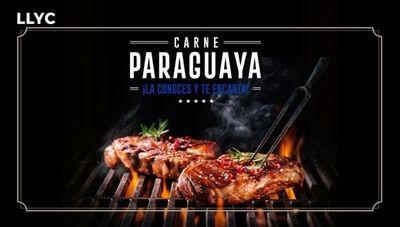 Inician promoción de carne paraguaya en Chile y apuntan llegar a 3 millones de personas