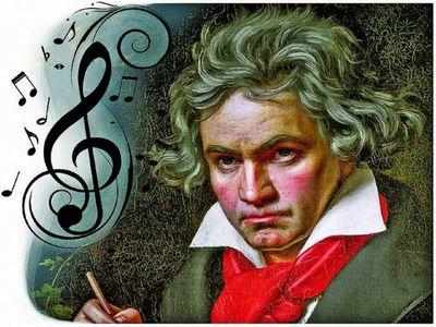 Videos, muestras y juegos interactivos para conocer al genio Beethoven