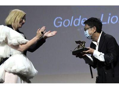 Mostra de  Venecia entrega León de Oro honorífico