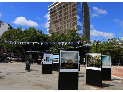 Concurso fotográfico sobre el Paraguay