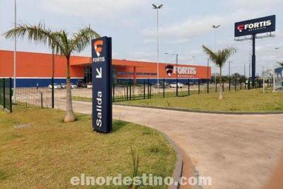 Formato mayorista se posiciona fuertemente en la ciudad de Concepción de la mano de la empresa FORTIS