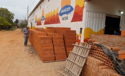 En el Norte denuncian discriminación en la entrega de cemento
