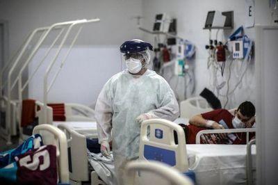 Covid-19: Reportan 14 fallecidos y 861 nuevos casos