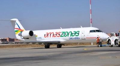 Apertura de aeropuerto es solo para vuelos burbujas con Uruguay