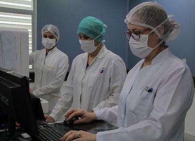 Médicos lamentan que en plena pandemia se prevé un recorte del 3% para Salud