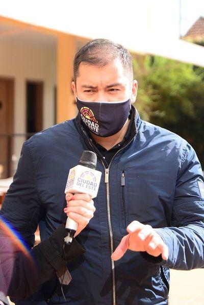 Intendente de CDE ORDENA modificar ordenanza para concretar GOLPE de US$ 1 millón