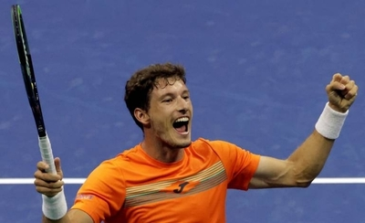 HOY / US Open: Carreño vence a Shapovalov y jugará la semifinal ante Zverev