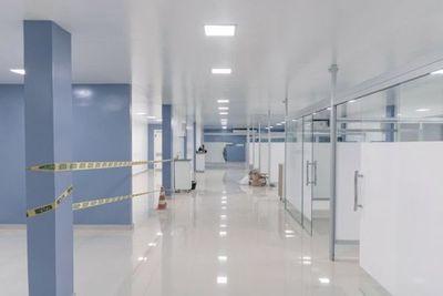Hospital Regional duplicará cantidad de camas de UTI