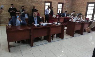Suspenden actividades en Junta Municipal de CDE por casos de Covid-19