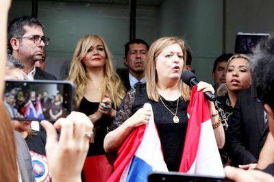 Diputado pide a colegas ser consecuentes al acompañar pedido de juicio a Quiñónez