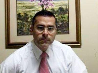 Corte tratará pedido de nulidad del nombramiento del fiscal Humberto Rosetti